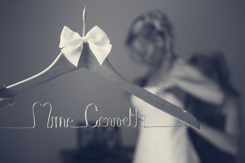 Photographe mariage - Cristèle Domanec Photographie - photo 40