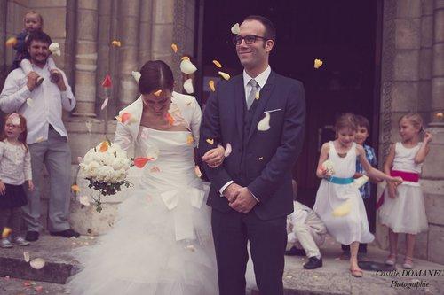 Photographe mariage - Cristèle Domanec Photographie - photo 22