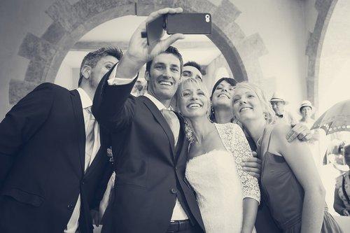 Photographe mariage - Cristèle Domanec Photographie - photo 42