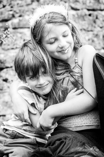 Photographe mariage - Madame Marine BRIN (Demois'Aile Photo) - photo 16