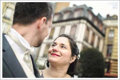 Photographe mariage - Mickaël Denize - photo 18