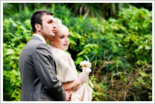 Photographe mariage - Mickaël Denize - photo 12