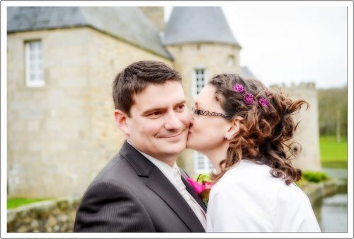 Photographe mariage - Mickaël Denize - photo 20