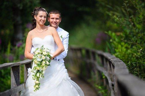 Photographe mariage - LECLERCQ Nicolas Photographe - photo 60