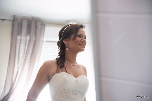 Photographe mariage - Pix-@-Lot - photo 4