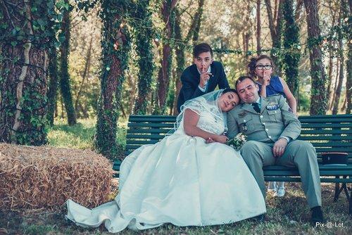 Photographe mariage - Pix-@-Lot - photo 5