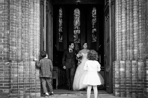 Photographe mariage - Elodie Fauvet photographe - photo 9