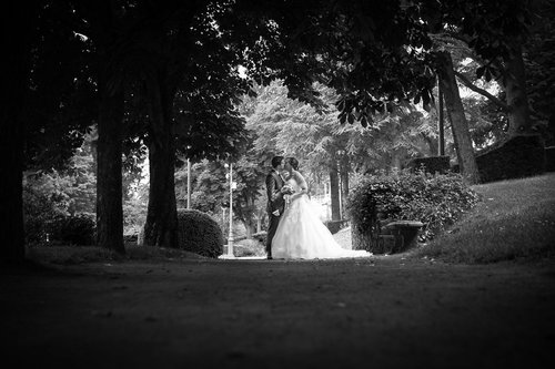 Photographe mariage - Elodie Fauvet photographe - photo 6