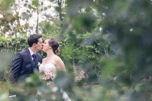 Photographe mariage - Elodie Fauvet photographe - photo 4