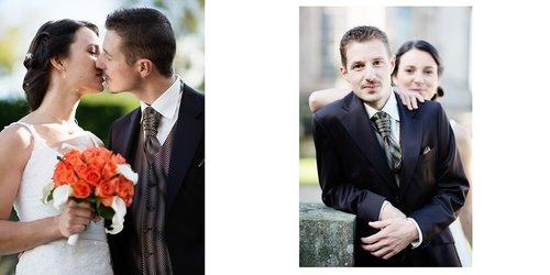 Photographe mariage - Laurent Fallourd - photo 12