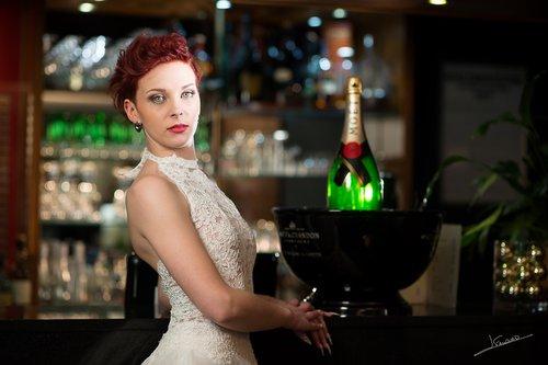 Photographe mariage - Laurent Fallourd - photo 4