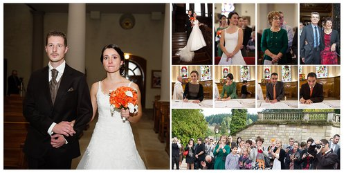 Photographe mariage - Laurent Fallourd - photo 18