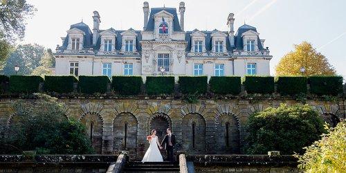 Photographe mariage - Laurent Fallourd - photo 13