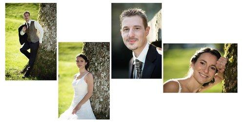 Photographe mariage - Laurent Fallourd - photo 14
