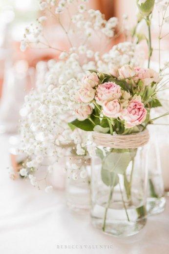 Photographe mariage - REBECCA VALENTIC - photo 32