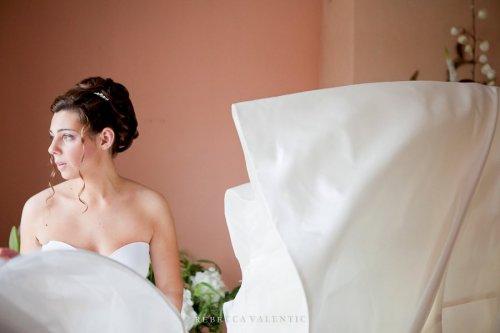 Photographe mariage - REBECCA VALENTIC - photo 5