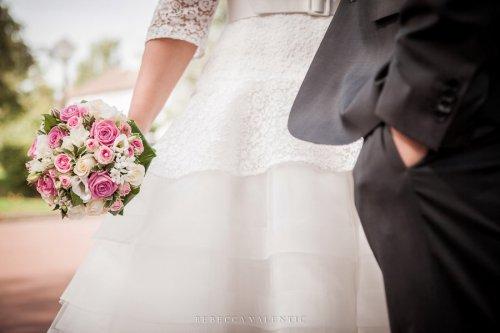 Photographe mariage - REBECCA VALENTIC - photo 16