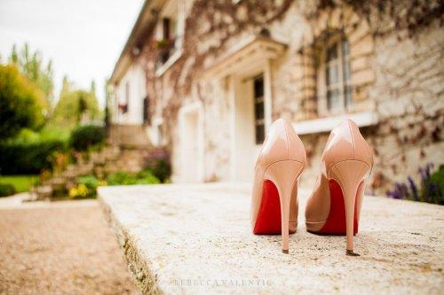 Photographe mariage - REBECCA VALENTIC - photo 18
