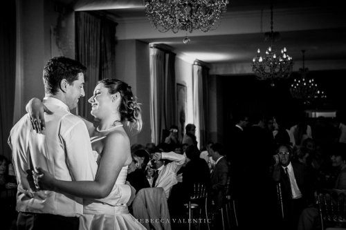 Photographe mariage - REBECCA VALENTIC - photo 23