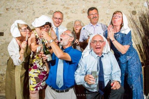 Photographe mariage - REBECCA VALENTIC - photo 11