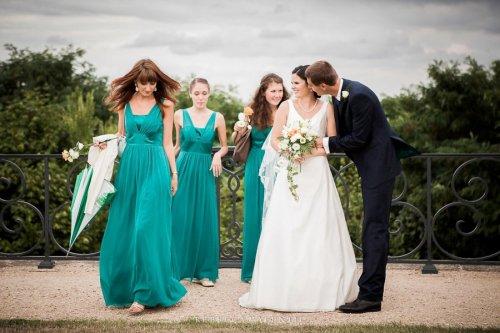 Photographe mariage - REBECCA VALENTIC - photo 14