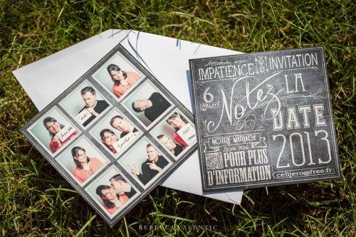 Photographe mariage - REBECCA VALENTIC - photo 10