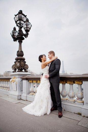 Photographe mariage - REBECCA VALENTIC - photo 2