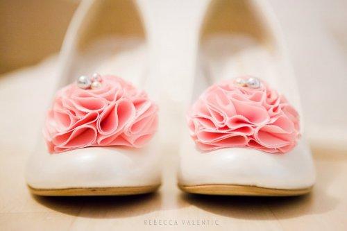 Photographe mariage - REBECCA VALENTIC - photo 1