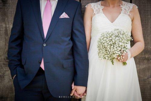 Photographe mariage - REBECCA VALENTIC - photo 31