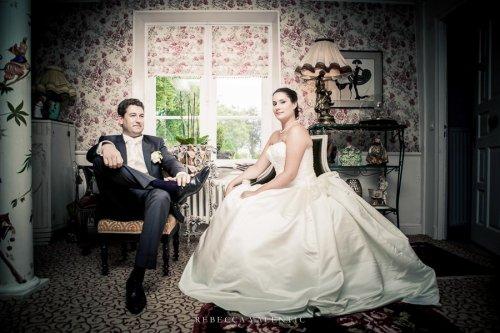Photographe mariage - REBECCA VALENTIC - photo 22