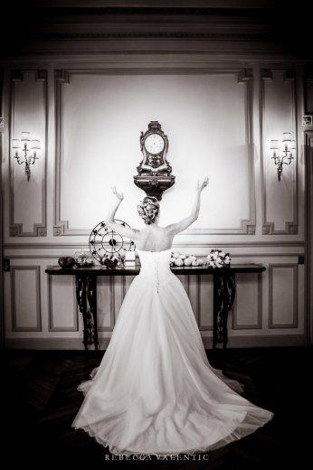 Photographe mariage - REBECCA VALENTIC - photo 24