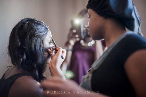 Photographe mariage - REBECCA VALENTIC - photo 36