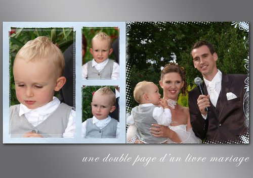 Photographe mariage - Crouzillac Photo Occitane - photo 2