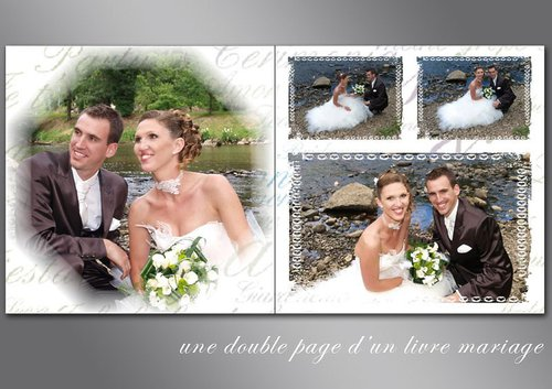 Photographe mariage - Crouzillac Photo Occitane - photo 3