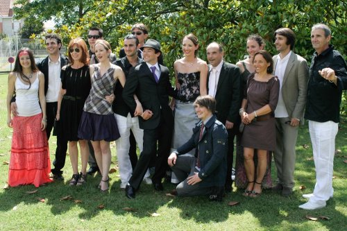 Photographe mariage - Benjamin Buisson Photographe - photo 36