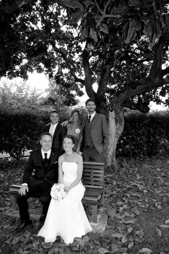Photographe mariage - Benjamin Buisson Photographe - photo 27