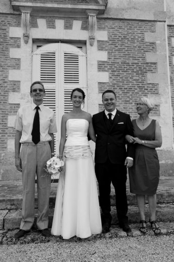 Photographe mariage - Benjamin Buisson Photographe - photo 17
