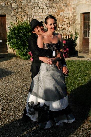 Photographe mariage - Benjamin Buisson Photographe - photo 38