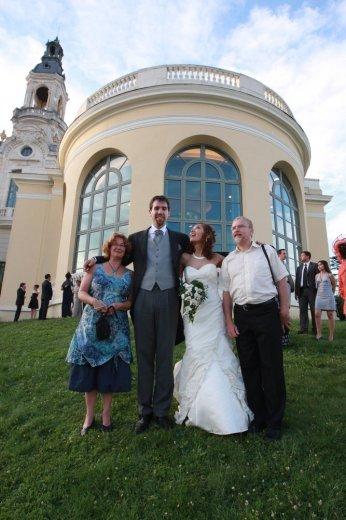 Photographe mariage - Benjamin Buisson Photographe - photo 31