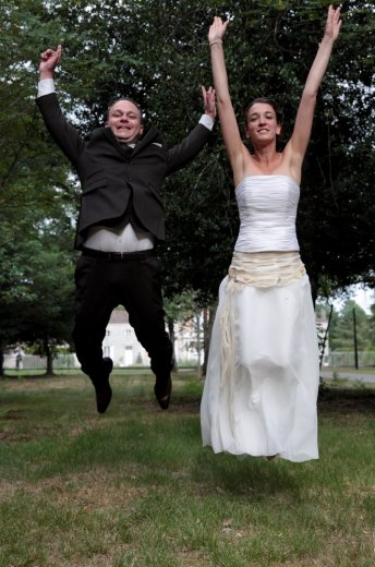Photographe mariage - Benjamin Buisson Photographe - photo 21