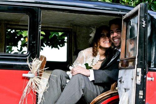 Photographe mariage - Benjamin Buisson Photographe - photo 41