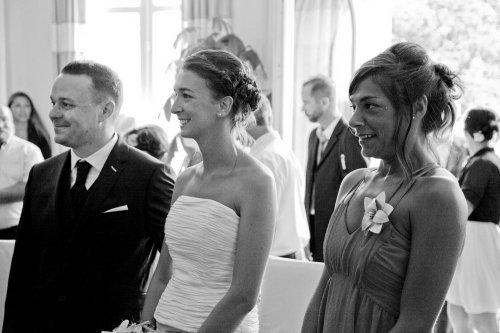 Photographe mariage - Benjamin Buisson Photographe - photo 47