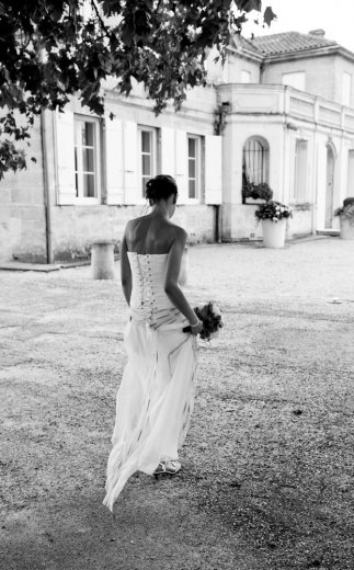 Photographe mariage - Benjamin Buisson Photographe - photo 24