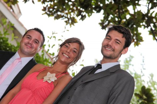 Photographe mariage - Benjamin Buisson Photographe - photo 28