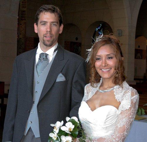 Photographe mariage - Benjamin Buisson Photographe - photo 40