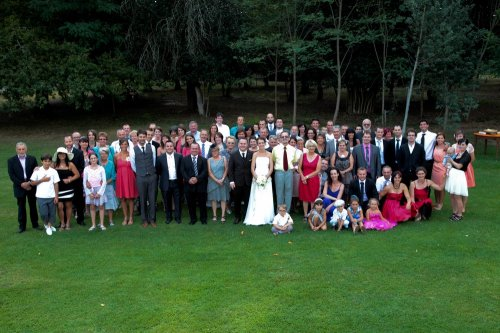 Photographe mariage - Benjamin Buisson Photographe - photo 16