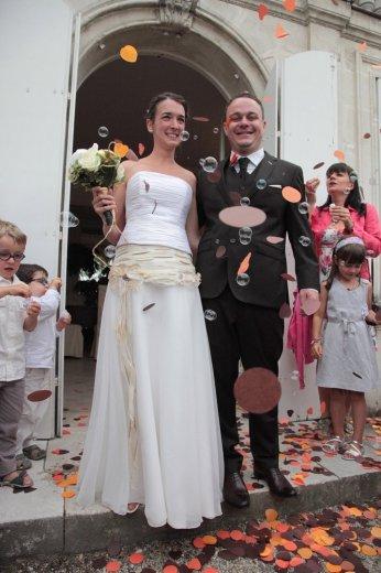 Photographe mariage - Benjamin Buisson Photographe - photo 25