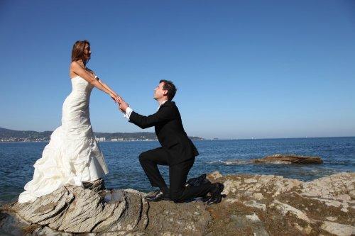 Photographe mariage - Benjamin Buisson Photographe - photo 43