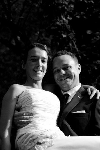 Photographe mariage - Benjamin Buisson Photographe - photo 20