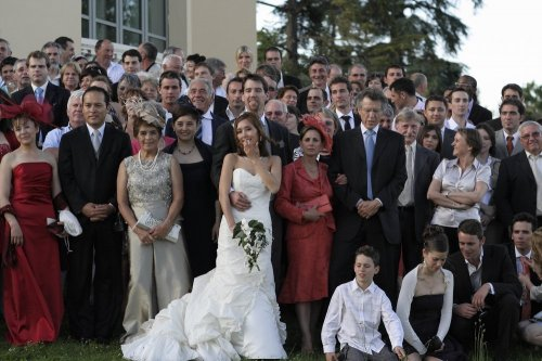 Photographe mariage - Benjamin Buisson Photographe - photo 33